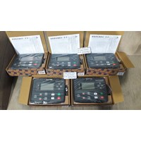 HGM 6120 New Smartgen Automatic Mains Failure Murah 5