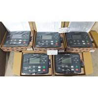 Jual HGM 6120 New Smartgen Automatic Mains Failure 2