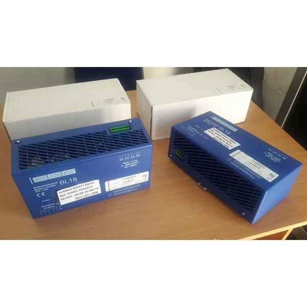 Battery Charger SEG BL-18-400-24V-3Phase SEG BL18 GENUINE