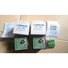 Auto Start Control Module MONICON GTR-168
