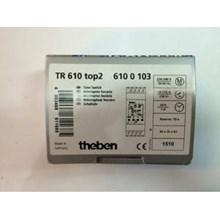 BERGARANSI Timer THEBEN TR 610 Top2 Digital