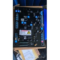 AVR MX321 STAMFORD ASLI - GENUINE - GARANSI 6 BULAN