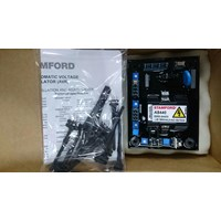 STABILIZER AVR AS440 STAMFORD GENUINE ASLI ORIGINAL - BERGARANSI