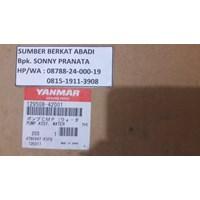 YANMAR PUMP ASSY WATER PN 129508-42001 GENUINE
