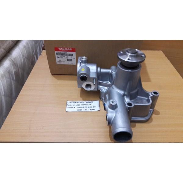 YANMAR PUMP ASSY WATER PN 129508-42001 ASLI