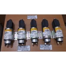 Pengganti Woodward Solenoid SA-3838 menjadi Woodward Solenoid P/N 2000-5040