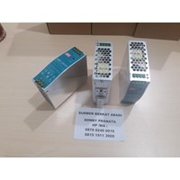 Distributor DIN Rail Power Supplies   MEAN WELL  EDR-120-24 (150W 24V 5A) 3