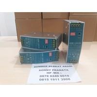 DIN Rail Power Supplies   MEAN WELL  EDR-120-24 (150W 24V 5A) Murah 5
