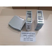 Jual DIN Rail Power Supplies   MEAN WELL  EDR-120-24 (150W 24V 5A) 2