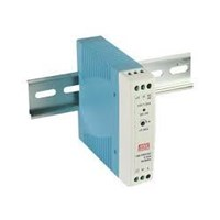 Distributor DIN Rail Power Supplies   MEAN WELL MDR-20-24 (24W 24V 1A) 3