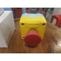 Jual Switch Stop Emergency NC Single 2