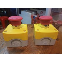 Jual Switch Stop Emergency NC Single