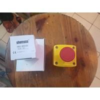 Jual Switch Stop Emergency NC Single 2