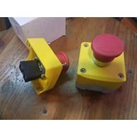 Distributor Switch Stop Emergency NC Single 3