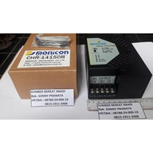 Automatic Battery Charger Monicon CHR-14150B 12VDC 15A
