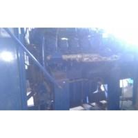 Distributor GENSET SECOND MTU 1000 KVA BERGARANSI 3