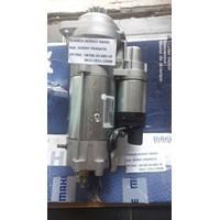 Mahle MS 63 Starter Motor Deutz 24V 5.5KW - Deutz 01183035 Murah 5
