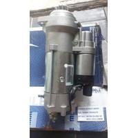 Jual Mahle MS 63 Starter Motor Deutz 24V 5.5KW - Deutz 01183035 2