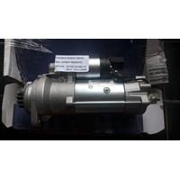 Beli Mahle MS 63 Starter Motor Deutz 24V 5.5KW - Deutz 01183035 4