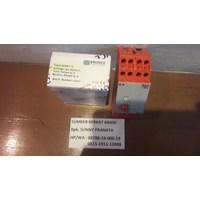 Distributor Broyce Control M3PRT/2 - 300VAC  3