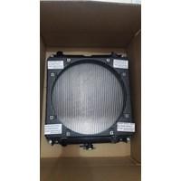 Yanmar 3TNV84T Radiator Assy 129508-44501 1