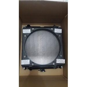 Yanmar 3TNV84T Radiator Assy 129508-44501