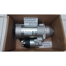 Bosch Starter Motor 0001 223 016