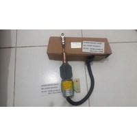 Distributor Solenoid  SA-4891 Valve Shut Off 3932329 3