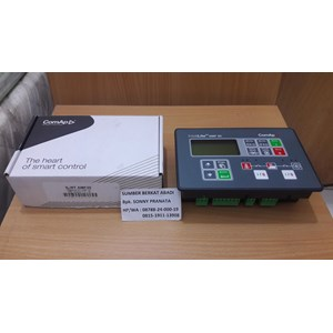 ComAp InteliLite NT AMF 20 - BERGARANSI 6 BULAN