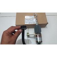 Distributor SOLENOID VALVE Perkins SA-3742-24 24V for Deutz Bosch RSV Solenoid Valve D59-002-01A 24V 5294169 for Cummins C4942879 3