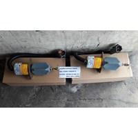 Jual Solenoid SA-4673-S OEM 1751ES-12V