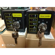 Genset Controller 501K-1 Manual Engine Control Module