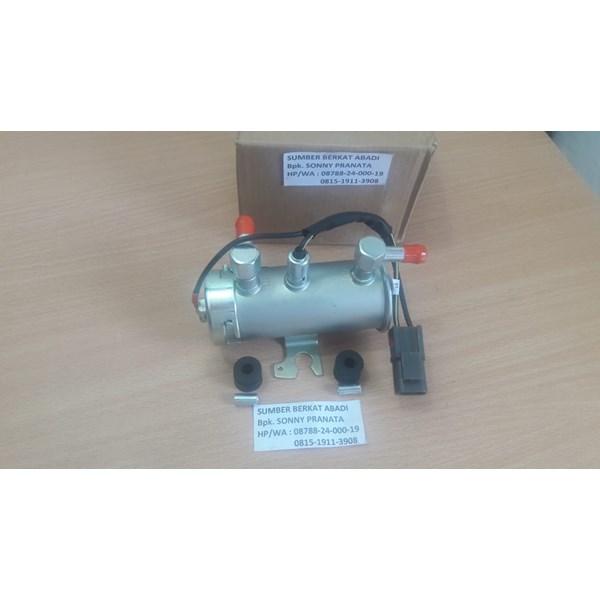 Pompa Solar Diesel Pump 12V 24V