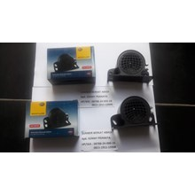 Speaker Backup Alarm Buzzer Hella 110 dB IP67 Rated