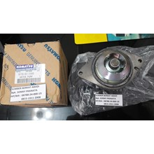 Komatsu Water Pump 6735-61-1500 for PC200-7
