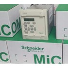 Schneider MiCom P122 - 3 Phase Over current and Earth Fault Protection Relays 1