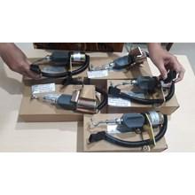 New Fuel Shut off Solenoid 4942879 - 12VDC