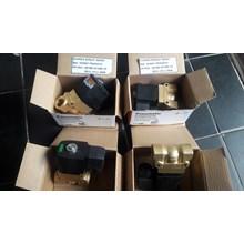 Solenoid 220VAC 50 Bar Diameter 1.5 Inchi SLG5404-15E2 Genuine