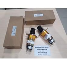 Solenoid SA-4752-12 (12V 3 Terminal) OEM