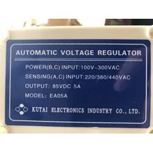 Automatic Voltage Regulator AVR EA05A Kutai Electronics