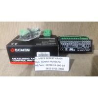 Distributor DATAKOM DKG-116 MANUAL AND REMOTE START UNIT 3
