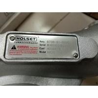 Beli HOLSET 6738-81-8090 Turbocharger Model HX35 4