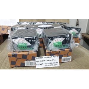 Baterai Charger  Smartgen BAC06A-24V (6A 24VDC)