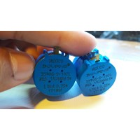 Distributor Potensiometer Mexico Bourns 1KOhm P/N 3590S-2-102L Genuine 3