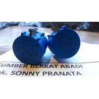 Beli Potensiometer Mexico Bourns 1KOhm P/N 3590S-2-102L Genuine 4