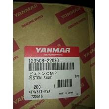 Piston Assy 129508-22080 for Yanmar 4TNV84T