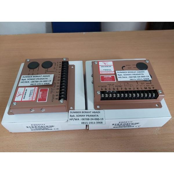GAC ESD5111 ESD 5111 SPEED CONTROL - BERGARANSI 3 BULAN