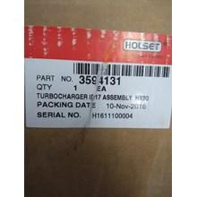 HOLSET 3594131 TURBOCHARGER HX80