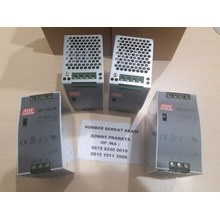 MEAN WELL DR-120-24 (120W 24V 5A)
