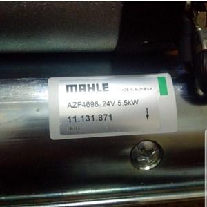 MAHLE 11.131.871 AZF4698 24V - GENUINE